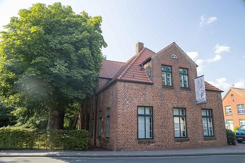 Museum im Landrichterhaus Neustadgödens
