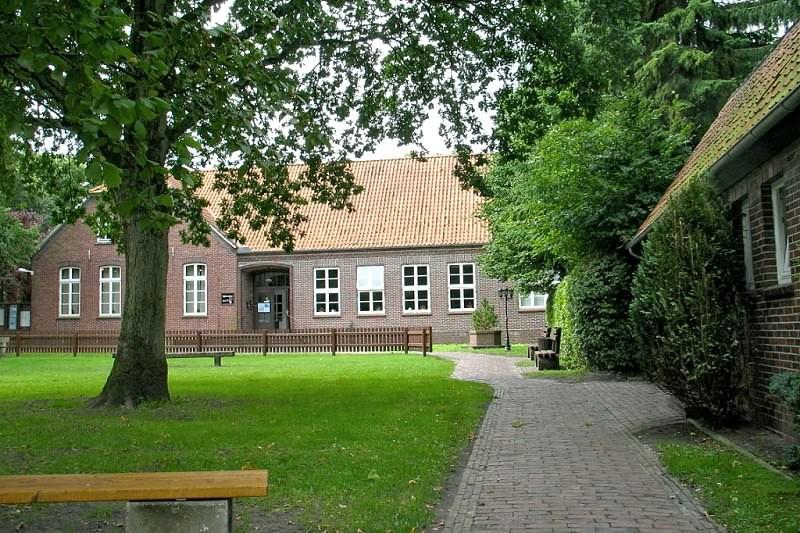 Nordwestdeutsches Schulmuseum Bohlenbergerfeld