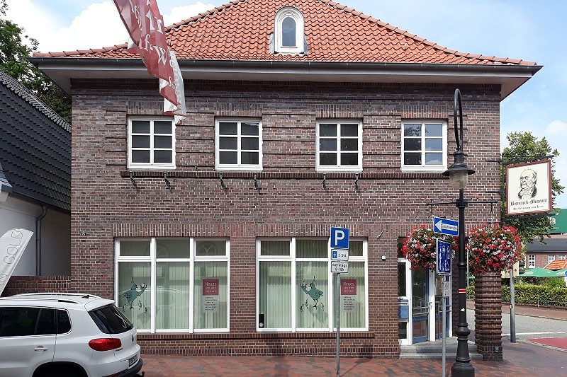 Getreuenmuseum Jever
