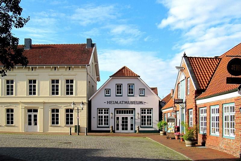 Heimatmuseum Varel