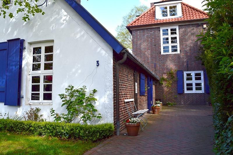 Radziwill-Haus Dangast