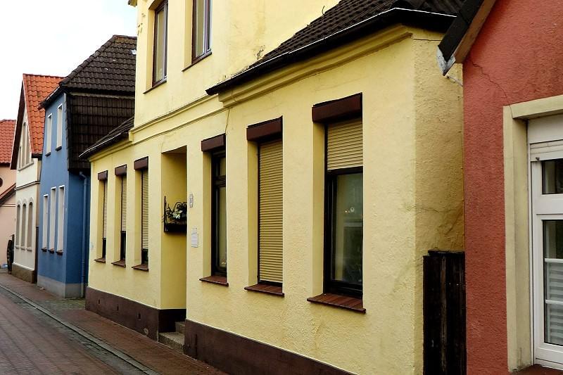 Weinberghaus Varel