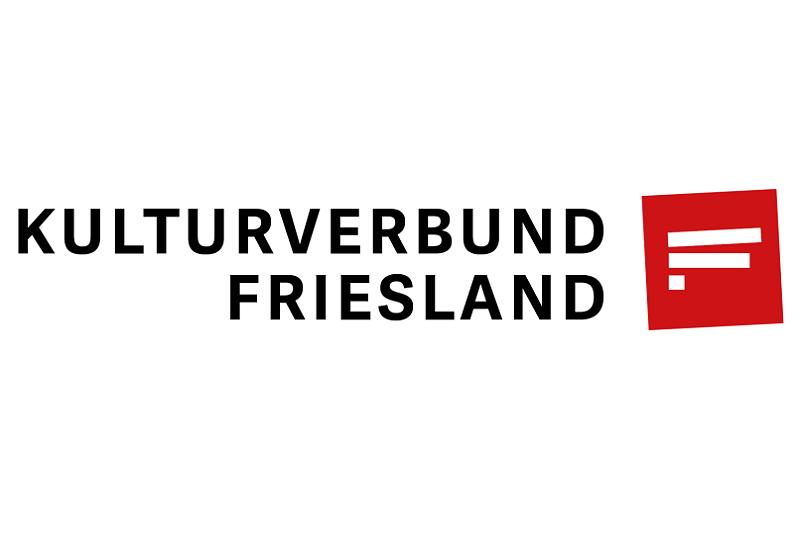 Kulturverbund Friesland Logo